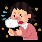 花粉症対策 マスクは箱買い!ワセリンは夜も塗ること!