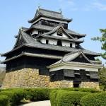 日本の国宝五城・重要文化財七城の一覧