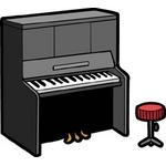 ピアノの移動レビュー 家で別室に移動したら費用は?