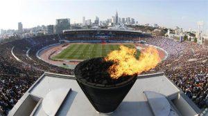 歴代オリンピック開催国と会場 メイン競技場の画像一覧(後編)