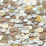 大量の小銭をお札に両替する方法 硬貨を紙幣に両替する手数料は?